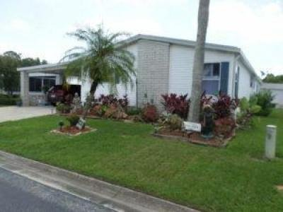Mobile Home at 565 SOUTHHAMPTON BLVD Auburndale, FL