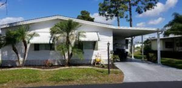 Mobile Home at 29200 S. JONES LOOP ROAD, #379, Punta Gorda, FL