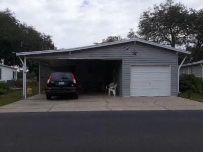 Mobile Home at 35405 Jomar Ave Zephyrhills, FL 33541