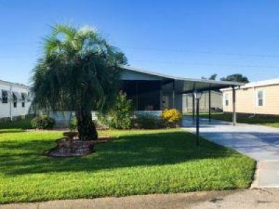 Mobile Home at 525 Spoonbill Drive Sebring, FL 33875