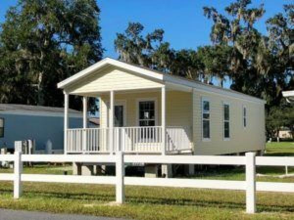 Mobile Home at 5551 SW 18th Terrace W408, Bushnell, FL