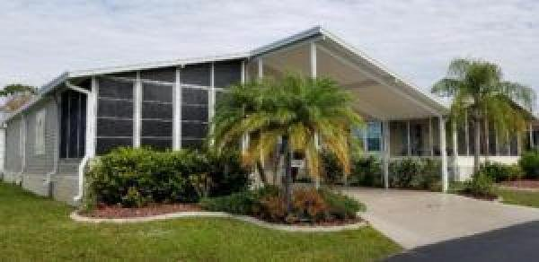 Mobile Home at 29200 S. JONES LOOP ROAD, #200, Punta Gorda, FL