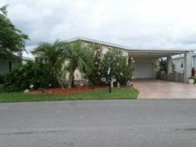 Mobile Home at 299 BAYSHORE DR Auburndale, FL