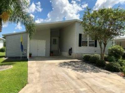 Mobile Home at 3000 US HWY 17/92 W, LOT #519 Haines City, FL