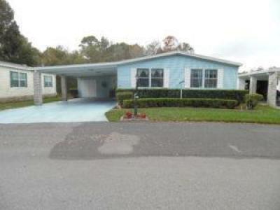 Mobile Home at 442 Bayshore Dr Auburndale, FL 33823