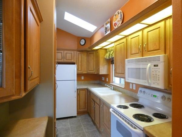2007 CAVCO Mobile Home For Sale