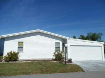 Mobile Home at 1 Cypress Loop Lake Alfred, FL 33850