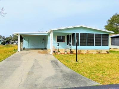 Mobile Home at 6070 SW 56th Terr. Ocala, FL 34474