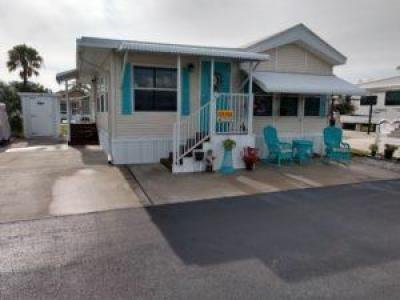Mobile Home at 6633 53rd Avenue East D90 Bradenton, FL 34203