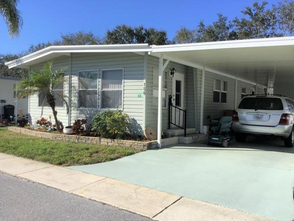 Mobile Home at 2550 State Rd. 580 #0150, Clearwater, FL