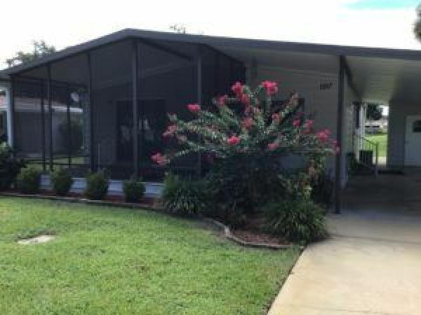 Mobile Home at 1197 Avienda Del Toro, Port Orange, FL