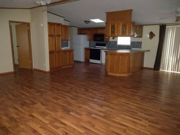 Mobile Home at 62430 Locust Rd Lot 201, South Bend, IN