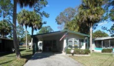 Mobile Home at 8269 W. CHARMAINE DR. Homosassa, FL 34448
