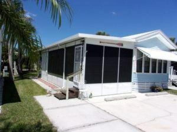 Mobile Home at 898 Sonrisa, Fort Myers, FL
