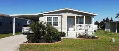 Mobile Home at 1564 Whispering Pines Loop Frostproof, FL