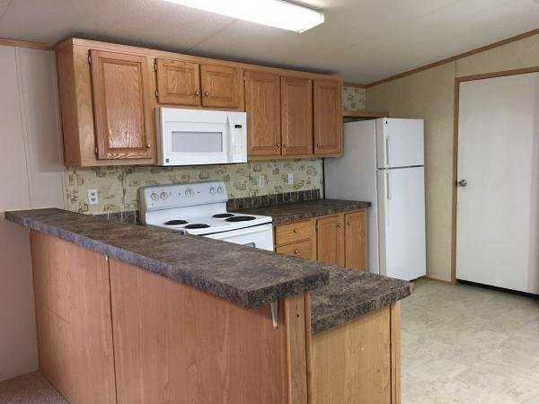 Mobile Home at 193 Oriole Street, Prince George, VA