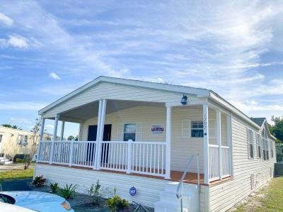Mobile Home at 1797 nw 24 th st Boynton Beach, FL 33436