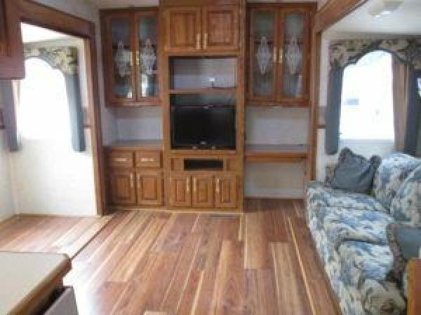 Mobile Home at 5551 SW 18th Terrace 285, Bushnell, FL