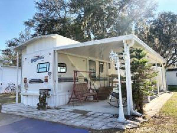Mobile Home at 5551 SW 18th Terrace W455, Bushnell, FL