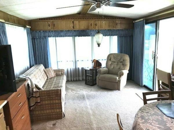 1988 FRAN Mobile Home For Sale