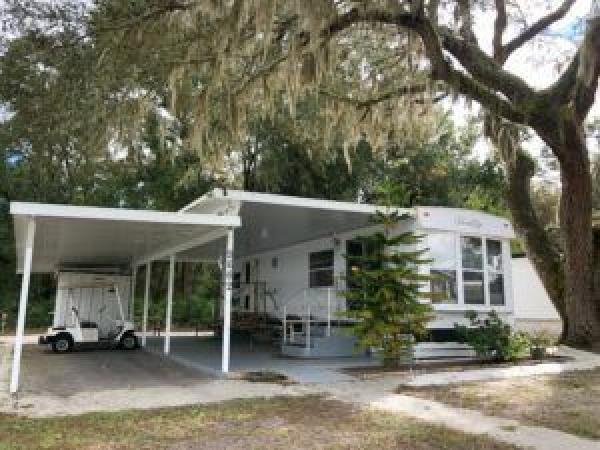 Mobile Home at 5551 SW 18th Terrace 048, Bushnell, FL