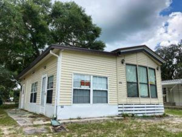 Mobile Home at 5551 SW 18th Terrace W645, Bushnell, FL