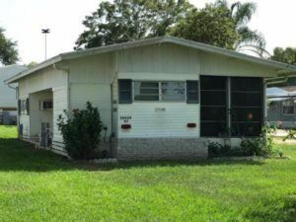 Mobile Home at 7820 Wire Road 097, Zephyrhills, FL