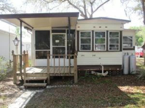 Mobile Home at 37549 Chancey Road 240, Zephyrhills, FL
