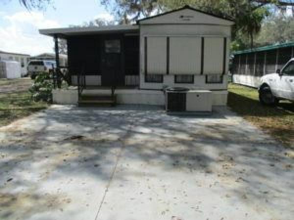 Mobile Home at 37549 Chancey Road 238, Zephyrhills, FL