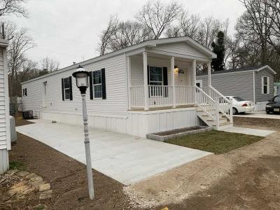 Mobile Home at 477 Shunpike Rd Cape May Court House, NJ 08210