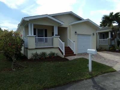 Mobile Home at 2801 NW 62nd Ave.  Lot 415 Margate, FL 33063