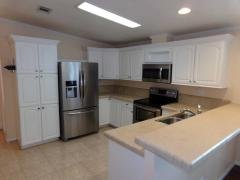 Photo 4 of 17 of home located at 2801 NW 62nd Ave.  Lot 415 Margate, FL 33063