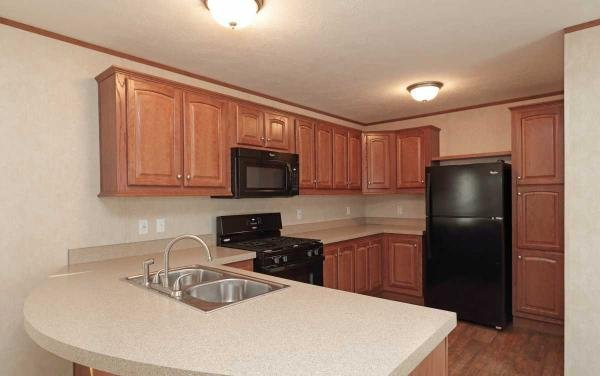 Mobile Home at 110 Winks Way, Wintersville, OH