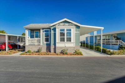 Mobile Home at 1220 Tasman Dr. #247 Sunnyvale, CA 94089