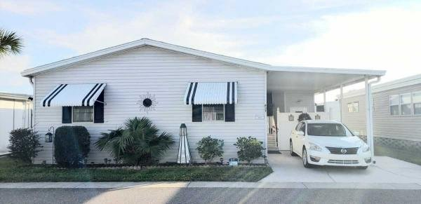 Mobile Home at 1071 Donegan Rd. 637, Largo, FL