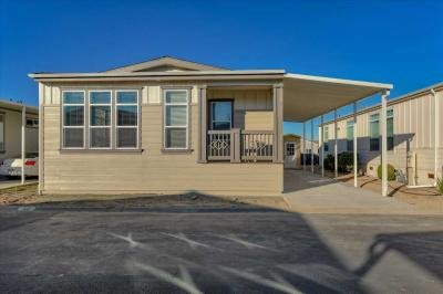 Mobile Home at 433 Sylvan Ave. #62 Mountain View, CA 94041