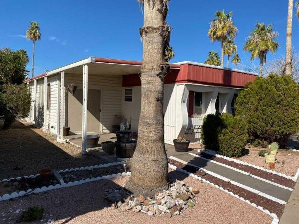 1972 Weste Mobile Home For Sale