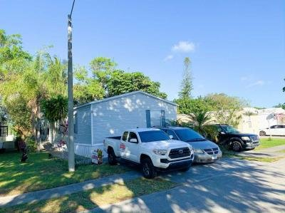 Mobile Home at 6800 NW 39th Ave  Coconut Creek, FL 33073