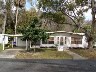 Mobile Home at 89 HOLLY DR Tavares, FL 32778