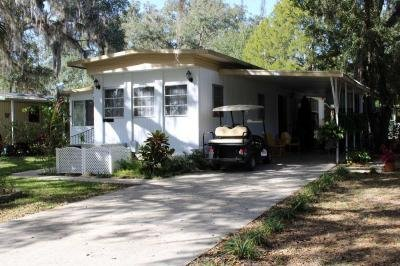 Mobile Home at 25321 Ne 136th Lane Salt Springs, FL