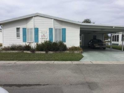 Mobile Home at 624 Tall Oak Road Naples, FL 34113