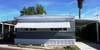 Mobile Home at 2930 W RIALTO AVE SPC 38 Rialto, CA 92376
