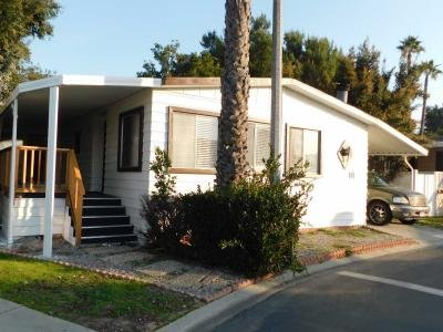 Mobile Home at 17701 S. Avalon Blvd.   #81 Carson, CA 90746