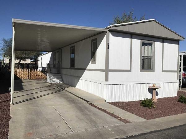 Mobile Home at 8427 W Glendale Ave, Glendale, AZ