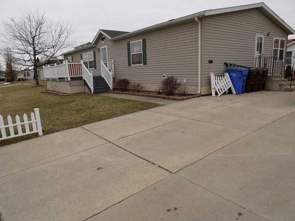 1997 Schult Mobile Home For Sale