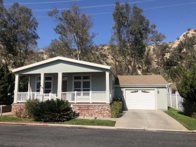 Mobile Home at 15455 Glenoaks Blvd. #502 Sylmar, CA 91342