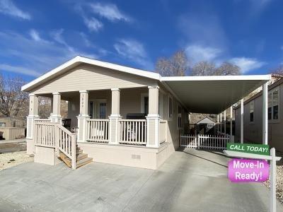 Mobile Home at 3809 Nina Ave Reno, NV 89521