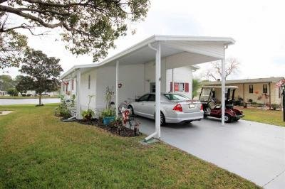 Mobile Home at 3238 Lifeboate ln. Spring Hill, FL 34607