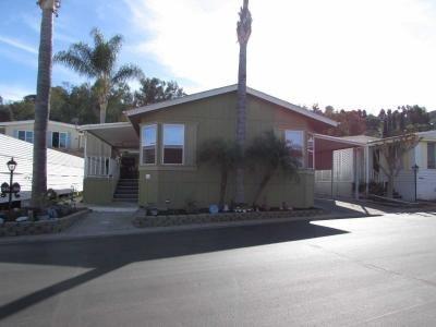 Mobile Home at 1440 S Orange Ave #56 El Cajon, CA 92020