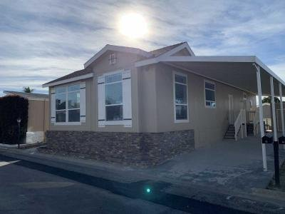 Mobile Home at 23301 Ridge Route Drive #15 Laguna Hills, CA 92653